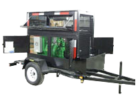 generator-batery-trailer